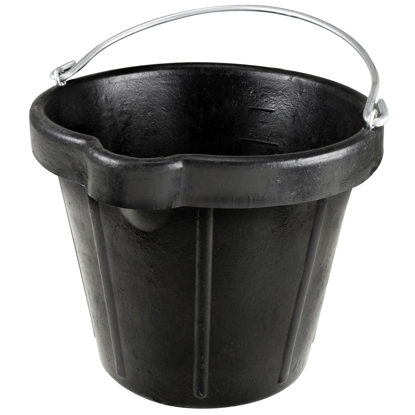 Picture of 12 Qt. Heavy-Duty Fortex® Pail with Lip