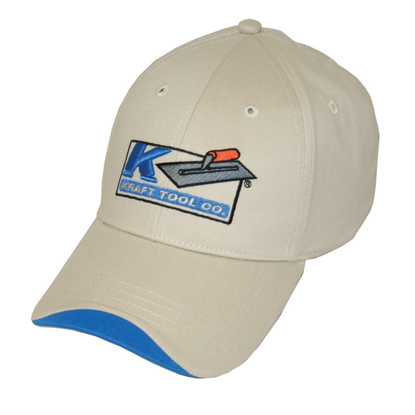 Picture of Khaki Kraft Tool Hat