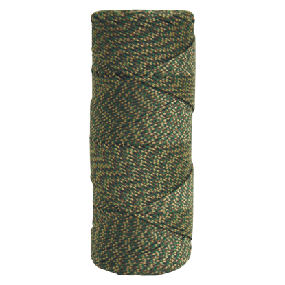 "Picture of ""Hunter"" Braided Nylon Mason's Line - 1,000' Tube"