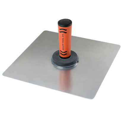 "Picture of 12"" x 12"" Aluminum Hawk with ProForm® Handle"