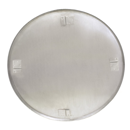 "Picture of 24"" Edger Float Pan"