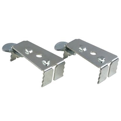 "Picture of 2"" Block Clips (Pair)"