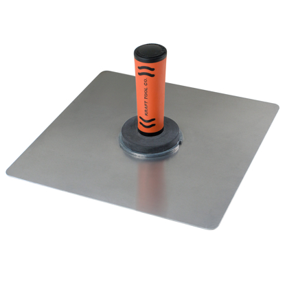 "Picture of 13"" x 13"" Magnesium Hawk with ProForm® Handle"