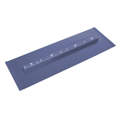 "Picture of 6"" x 18"" ProForm® Ultra Blue Finish Blade"
