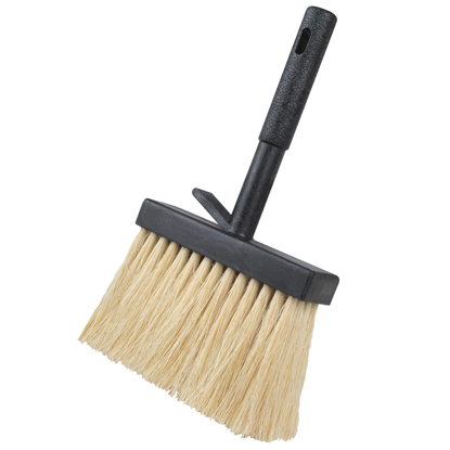 "Picture of Bucket Brush with 7"" Handle"