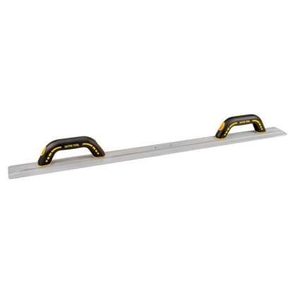 "Picture of Gator Tools™ 36"" Square GatorLoy™ Hand & Curb Darby - 2 Handles"