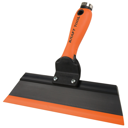 "Picture of 12"" Squeegee Trowel with ProForm® Soft Grip Handle"