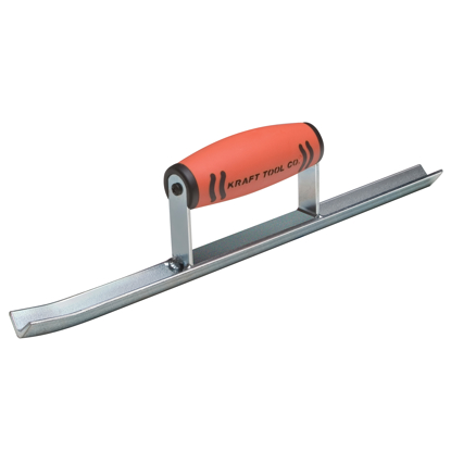 "Picture of 14"" x 3/4"" V Sled Runner with ProForm® Handle"