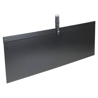 "Picture of 24"" x 9"" Spray Shield"