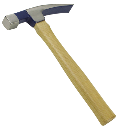 Picture of 16 oz. Bricklayer's Hammer