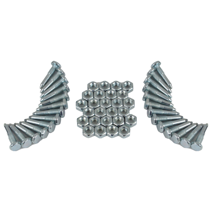 "Picture of Replacement 3/4"" Spikes (26 in package) for Gunite Shoes (HC177)"