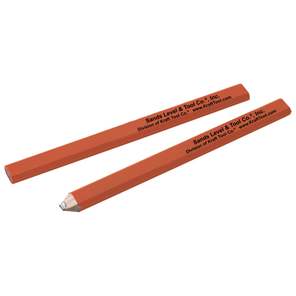 Picture of Carpenter Pencils