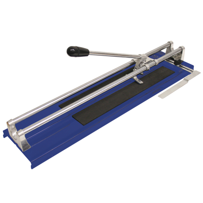 Picture of Contractor Dual Rail Manual Tile Cutter with Case
