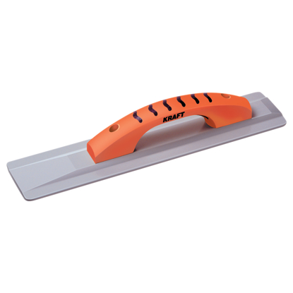 "Picture of 16"" x 3-1/2"" Wide Magnesium Hand Float with ProForm® Handle"