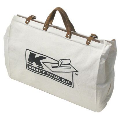 "Picture of 20"" Economy Tool Bag"
