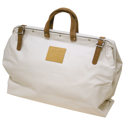 "Picture of 20"" Deluxe Canvas Tool Bag"