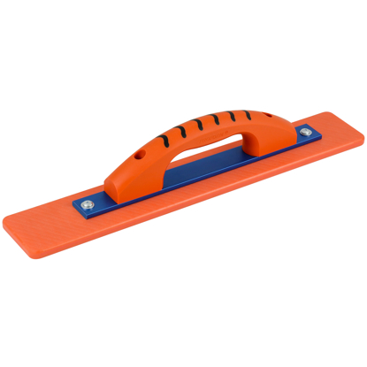 "Picture of 18"" x 3"" Orange Thunder™ with KO-20™ Technology Hand Float with ProForm® Handle"