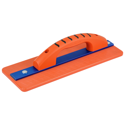 "Picture of 14"" x 5"" Orange Thunder™ with KO-20™ Technology Hand Float with ProForm® Handle"